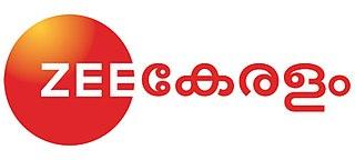 Zee Keralam Malayalam language TV channel