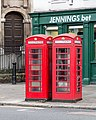 London, Greenwich, Telefonzellen an der Greenwich Church Street -- 2016 -- 4691.jpg