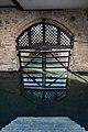 London, Tower of London, Traitors' Gate -- 2016 -- 4652.jpg