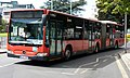 London General bus MAL112 (BL57 OXP), Plymouth, 24 August 2010.jpg