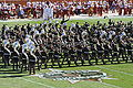 Lone Star Showdown 2006 TAMU band.jpg