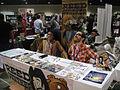 Long Beach Comic & Horror Con 2011 - Chris and Shane Houghton, creators of Reed Gunther (6301703394).jpg