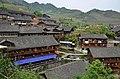 Longji - Dračí hřbet - panoramio.jpg