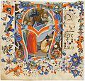Lorenzo Monaco - Antiphonary (Cod. Cor. 1, folio 3) - WGA13612.jpg