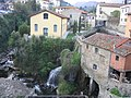 Loro Ciuffenna. Old Mill and creek - panoramio.jpg