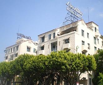 Los Altos Apartments - Los Altos Apartments, May 2008