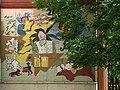 Los detalles que llaman la atencion - Colegio Publico Menendez Pidal ( Coslada ) (18092900922).jpg