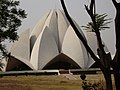 Lotus Temple, Delhi - panoramio.jpg