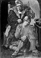 Lucas van Leyden - A Surgeon Operating on a Peasant - KMSsp335 - Statens Museum for Kunst.jpg