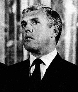 Luciano Salce in 1965