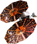 Lucy spacecraft model.png