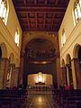 Ludovisi - s Patrizio interno abside P1230017.JPG