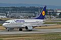 Lufthansa Boeing 737-530; D-ABIE@FRA;06.07.2011 603hh (7282654076).jpg