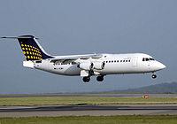 D-AEWO - A320 - Eurowings