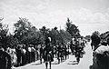 Lumberman's Picnic Parade c1947 Cloyne, Ontario (13913032858).jpg