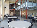 Lunch area at Roblin Campus of Red River College in Winnipeg.jpg