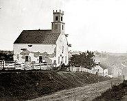LuthernChurchSharpsburg1862