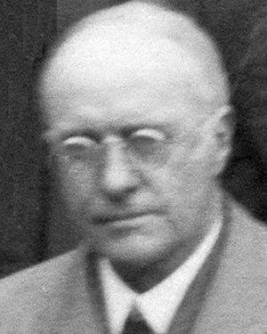 Theodore Lyman - Image: Lyman,Theodore 1934 London