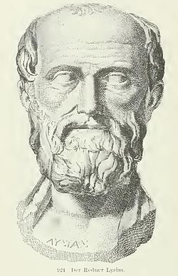 Lysias the orator.JPG
