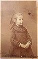 Märta Abenius som barn, HjS 1-41.JPG