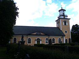 Mörlunda kirke