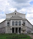 Gärtnerplatztheater in 2005