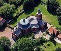 Münster, Dyckburg-Kirche -- 2014 -- 8436 -- Ausschnitt.jpg