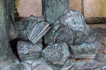 Münster, St.-Paulus-Dom, Kreuzigungsgruppe -- 2014 -- 3988.jpg