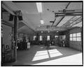 MACHINE SHOP; VIEW TO NORTHEAST - Oak Creek Historic Complex, Machine Shop, Springdale, Washington County, UT HABS UTAH,27-SPDA.V,40-4.tif