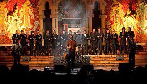 MANEL - Palau de la Música Catalana (15/01/2010)