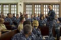 MCPON Stevens speaks about CPO 365. (8475345721).jpg