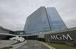 MGM National Harbor - Wikipedia