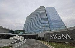 mgm grand casino in maryland