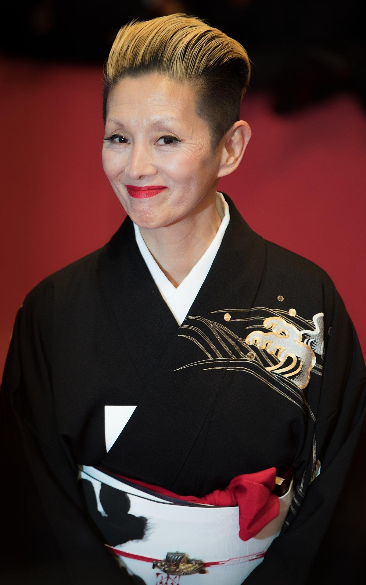 Mari Natsuki - Wikidata