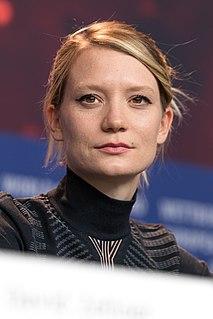 Mia Wasikowska Australian actress
