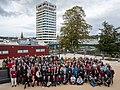 MJK 58677 Gruppenbild der WikiCon 2019 in Wuppertal.jpg