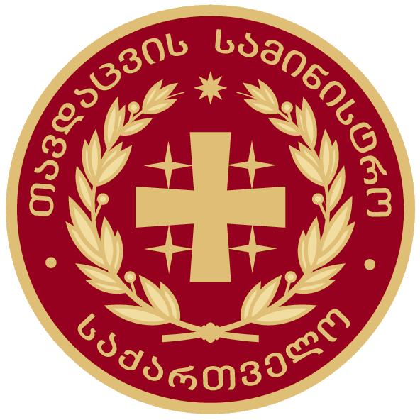 MOD of Georgia logo