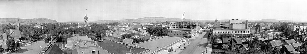 Billings, Montana - Wikipedia
