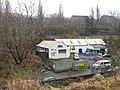 M B Motors, Shipley - geograph.org.uk - 1737126.jpg