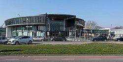 Maastricht, Leeuwenborgh Opleidingen2.jpg