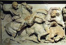 Aleksander Den Store Wikipedia