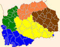 Macedonian Third League divisions.PNG