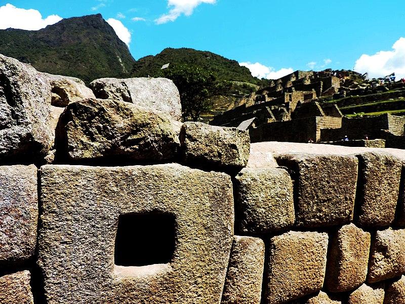File:Machu Picchu (Peru) (14907226157).jpg