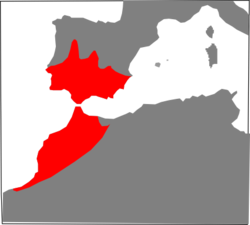 Mapa Rhinechis_scalaris.png