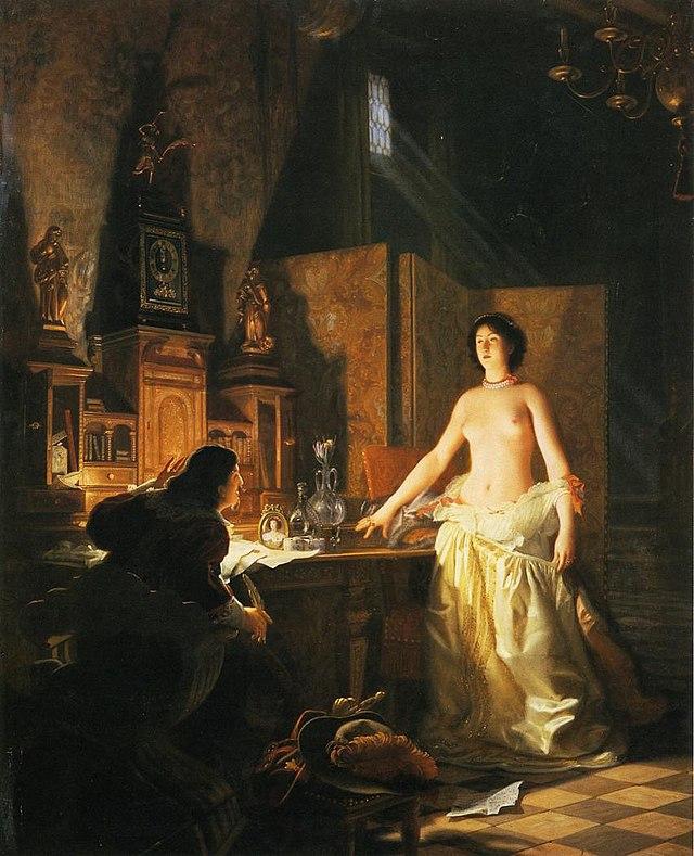 Mademoiselle De Maupin Roman Wikiwand