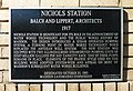 Madison Waterworks - Nichols Station plaque.jpg