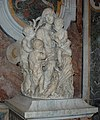 Madonna and Child with Saints John the Baptist and John the Evangelist detali 2.jpg