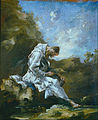 Magnasco, Alessandro - Hermit in the Desert - Google Art Project.jpg