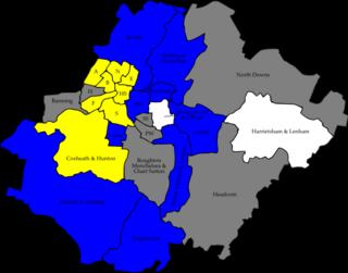 2007 Maidstone Borough Council election