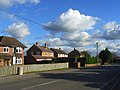 Main Road, Naphill - geograph.org.uk - 1066582.jpg